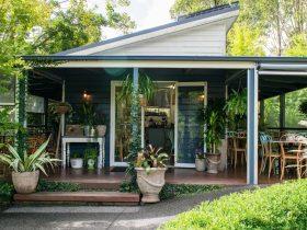 Heritage Gardens Nursery Cafe