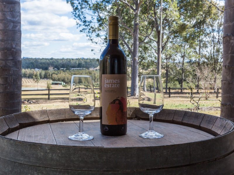 Hunter Valley, Pokolbin, Hermitage Hideaway, Group accommodation,