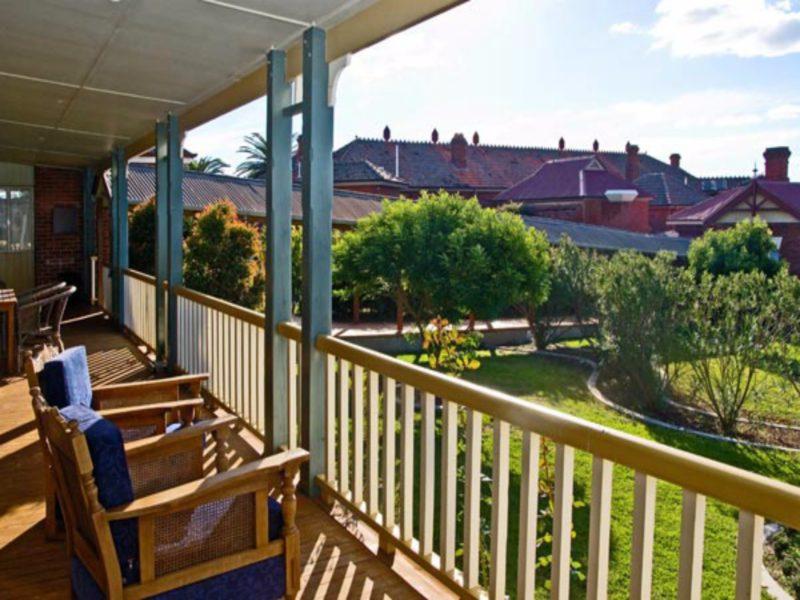 Hermitage Hill Resort