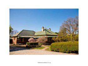 Heronswood House