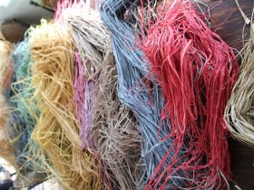 Basketry and Weaving