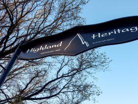 Highland Heritage Estate