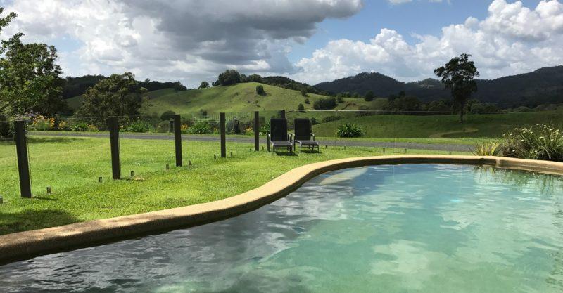 Hillcrest Swimming Pool