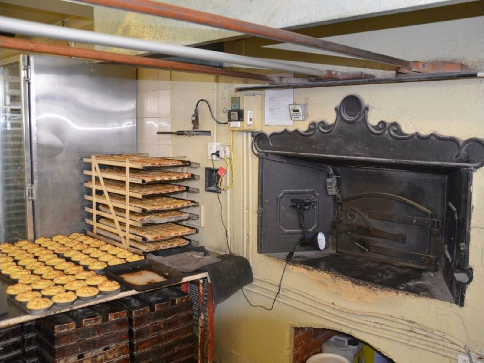 Holbrook Bakery