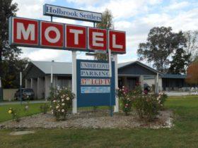 Holbrook Settlers Motel
