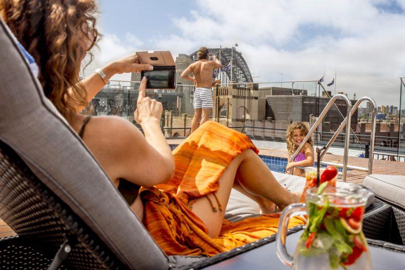 Holiday Inn Old Sydney
