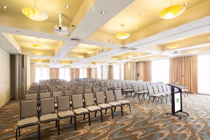 Conference Room Holiday Inn Parramatta