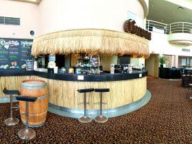 Opal Cove Resort Horizons Bar & Restaurant