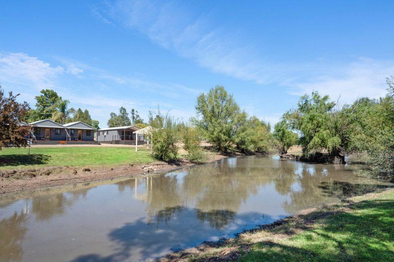 Horseshoe Tourist Park - Wagga Wagga