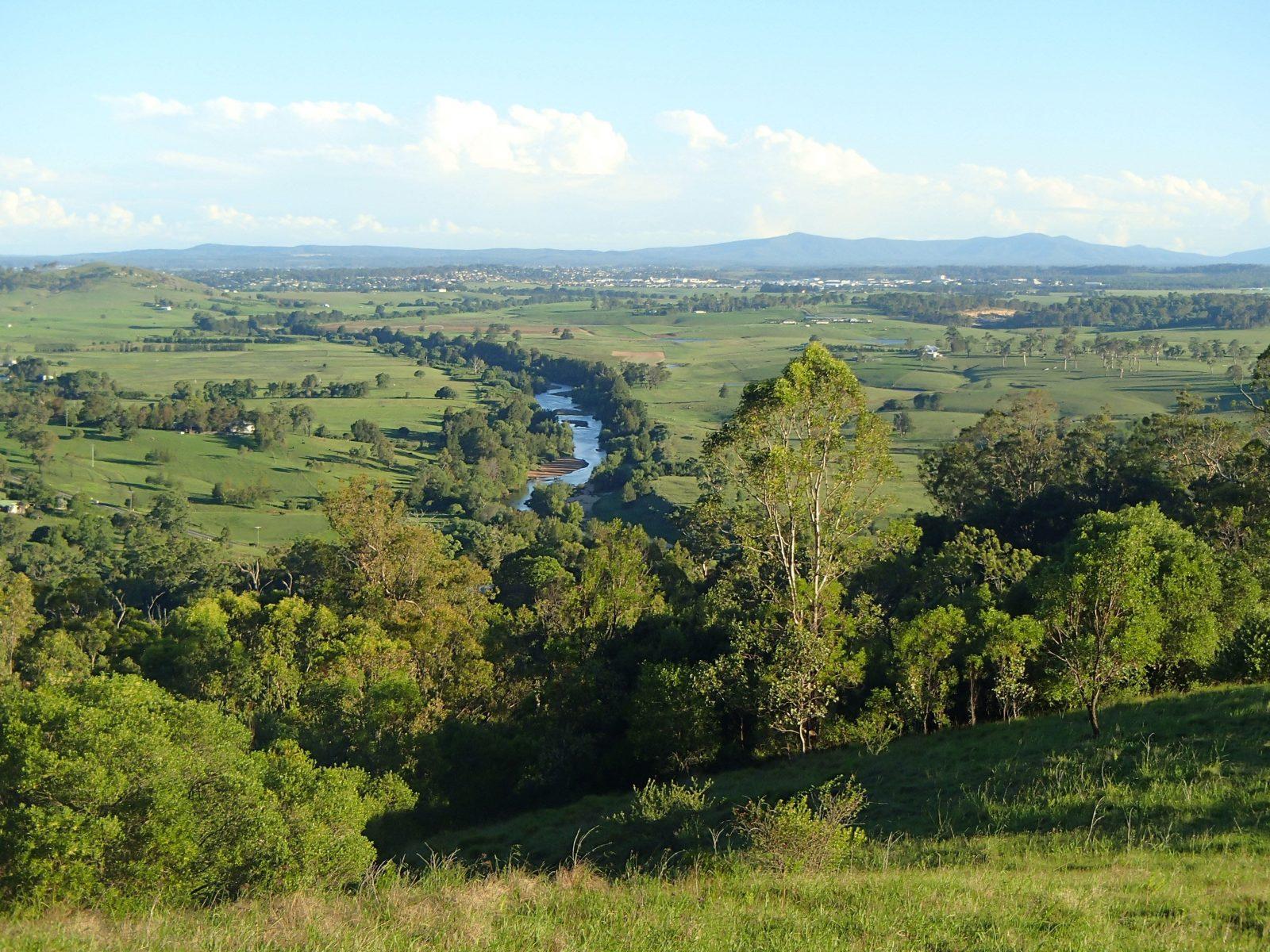 Hunter River Retreat