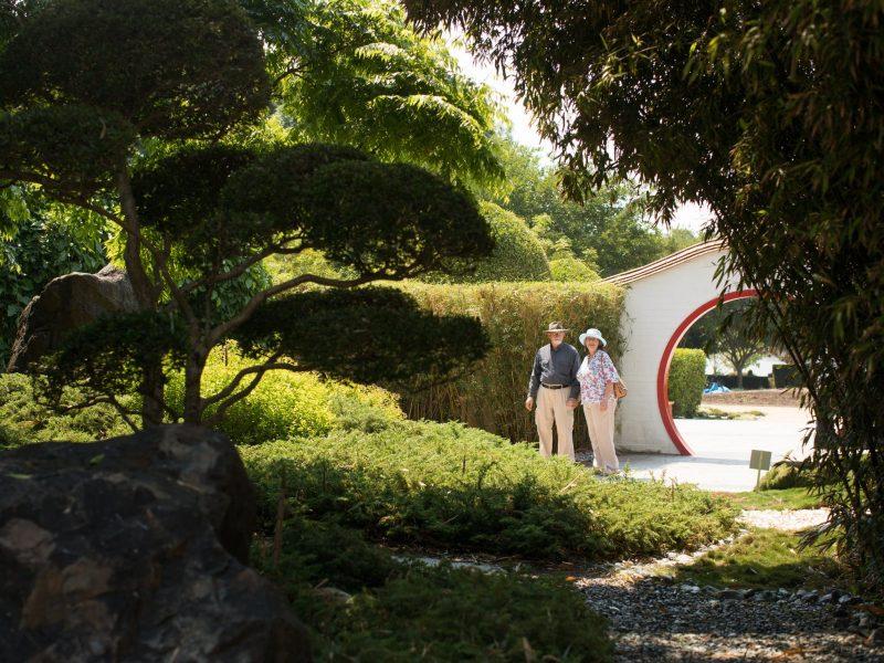 Hunter Valley Gardens Chinese Garden