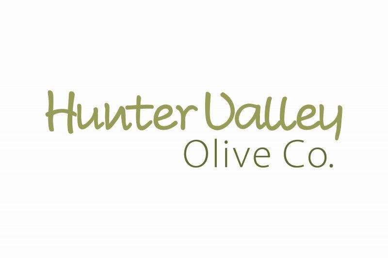 Hunter Valley Olive Co. logo