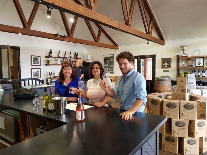 Hunter Valley Prestige Wine Tours