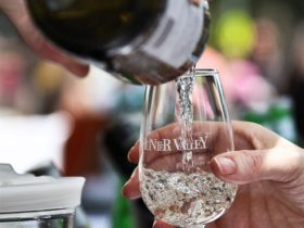 Hunter Valley Uncorked at Balmoral