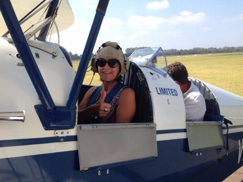 Joy Flight Fun