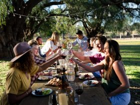 Hunter Valley Wine & Food Festival 2019