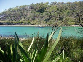 Huskisson Beach Villa and Plunge Pool