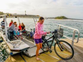 Husky Ferry Myola Huskisson