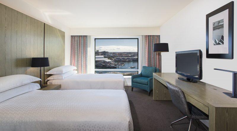 Premium Harbour View Room