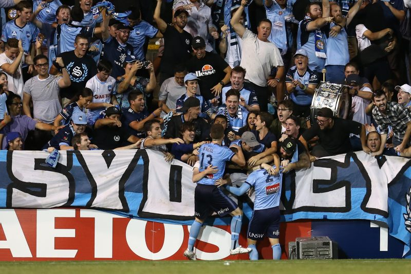 Sydney FC welcome Melbourne City in a must win clash for both sides