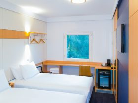 ibis Budget Gosford Central Coast Accommodation