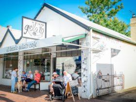Il Locale Gelato Cafe