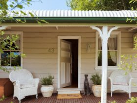 Illalangi Boutique Cottage