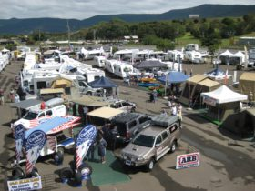 Illawarra Caravan, Camping, 4WD, Fish and Boat Show