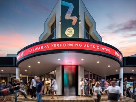 Illawarra Performing Arts