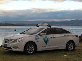 Book an Illawarra Taxi now