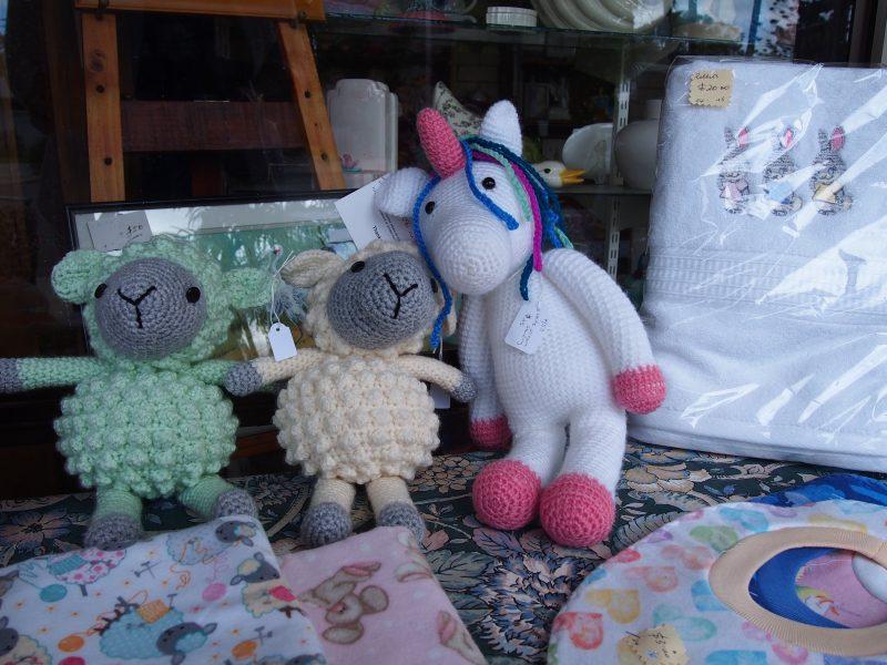 Iluka Craft Shop