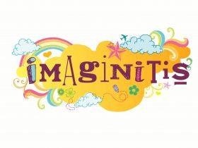 Imaginitis starring Shorty Brown