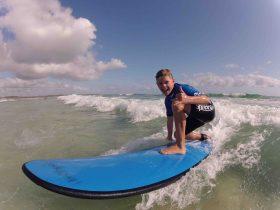 In2surf Surf School