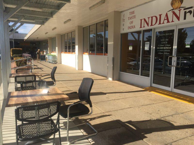 Indian Rasoi in Wagga Wagga