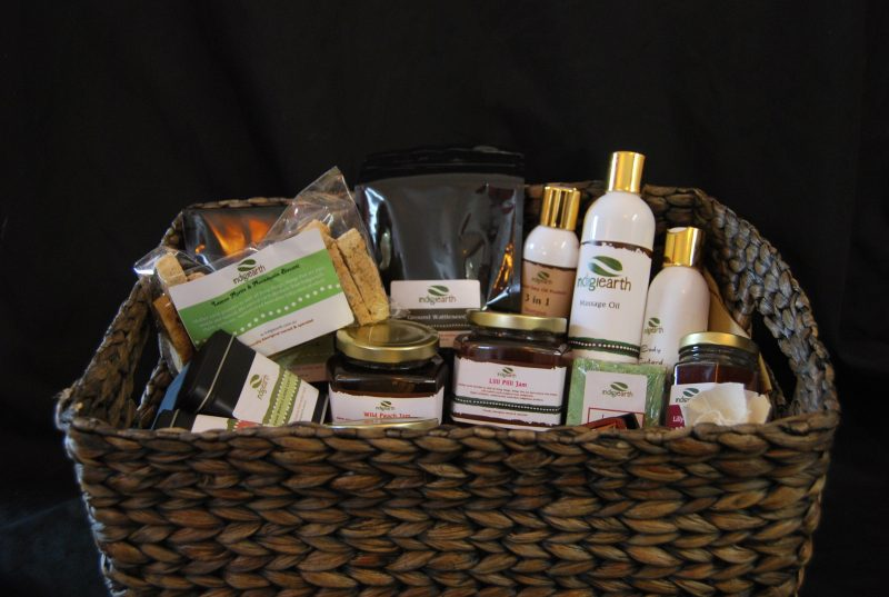 Hampers and Corporate Gifts