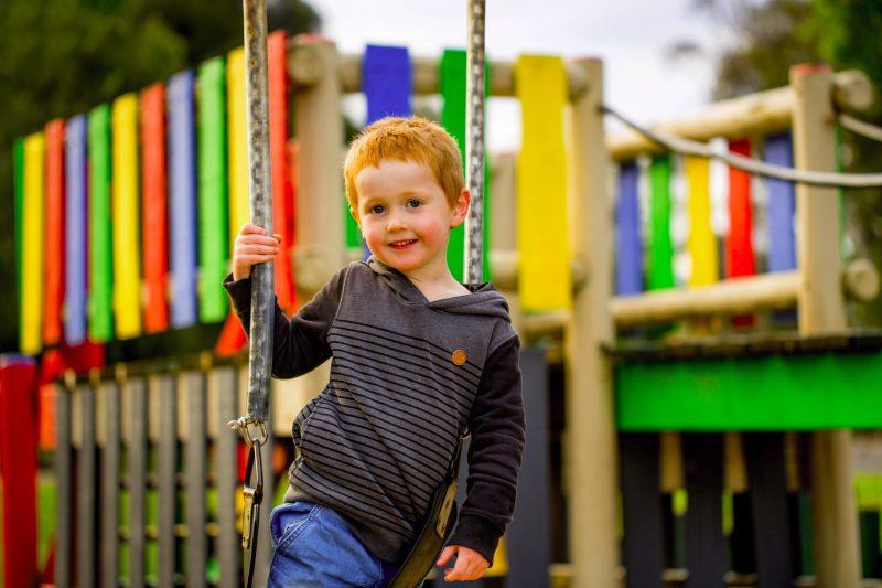 Ingenia Holidays Albury Playground