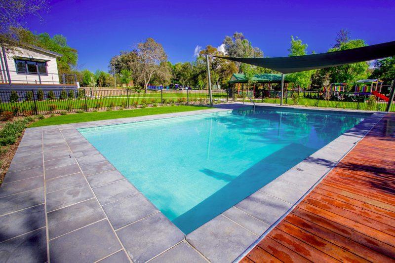 Ingenia Holidays Albury Pool