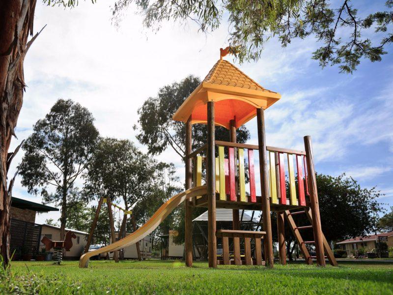 Ingenia Holidays Mudgee Playground