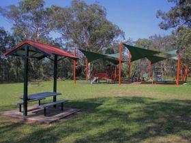 Ingleburn Reserve Playground