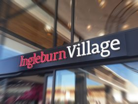 Ingleburn Village
