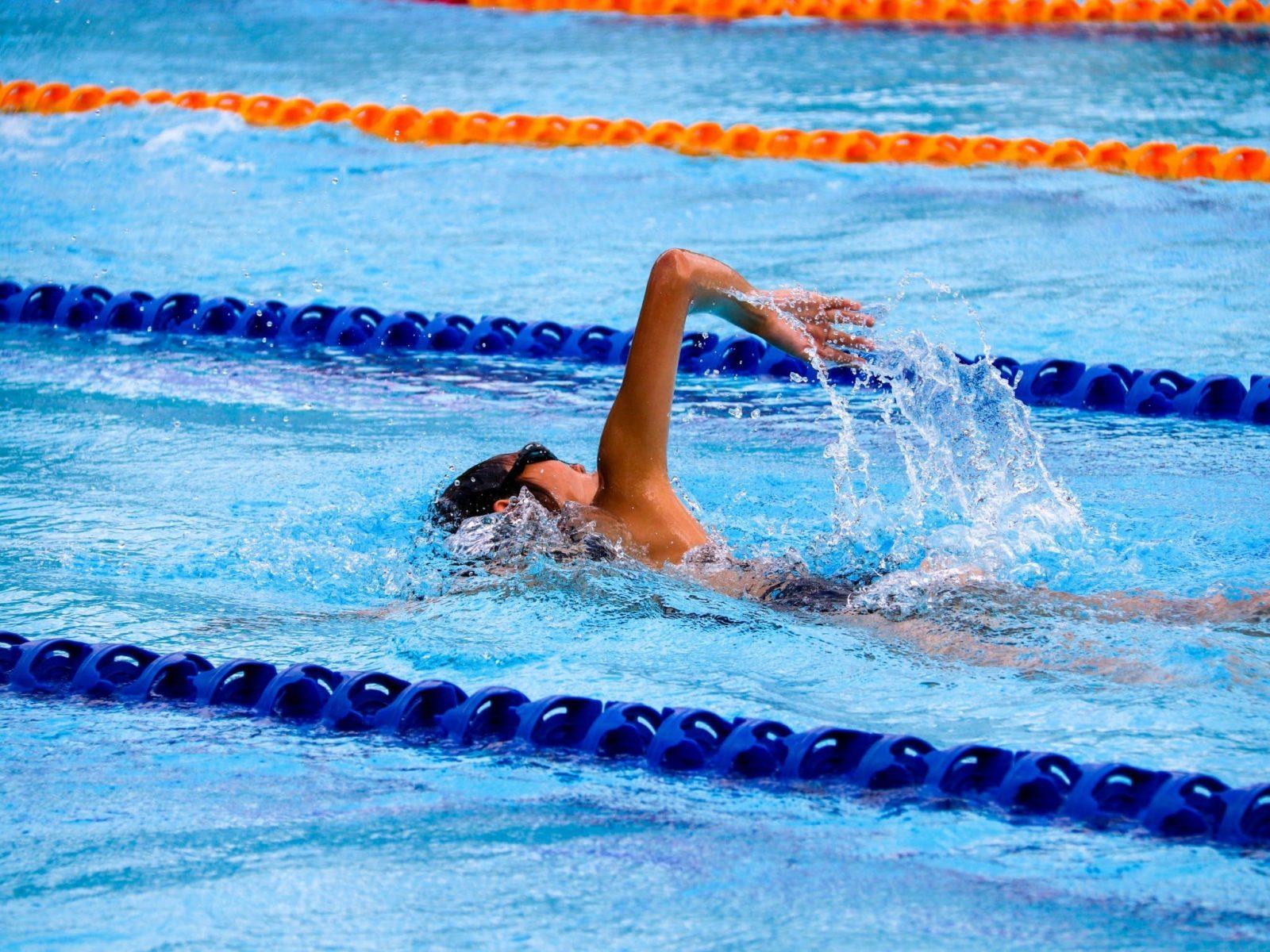 Intensive Swimming Lessons at Oasis Wagga Wagga
