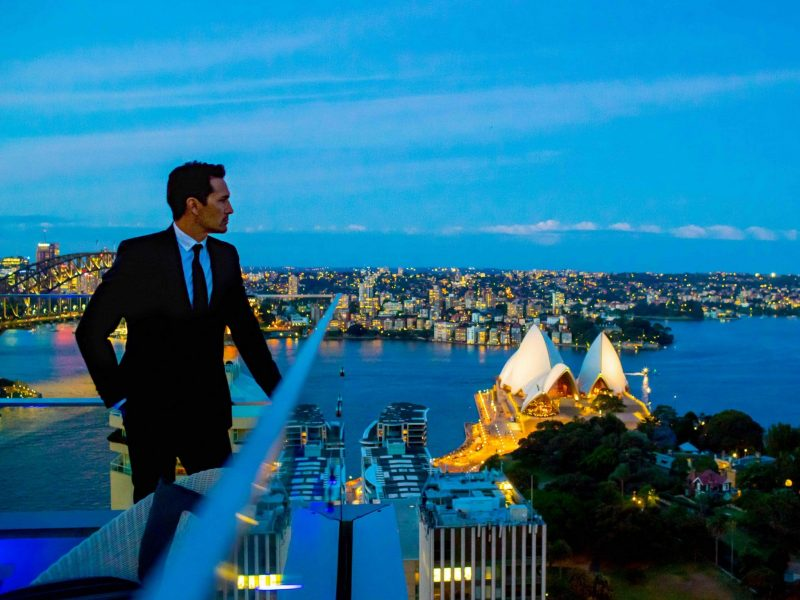 Sydney's Leading Luxury Hotel - InterContinental Sydney