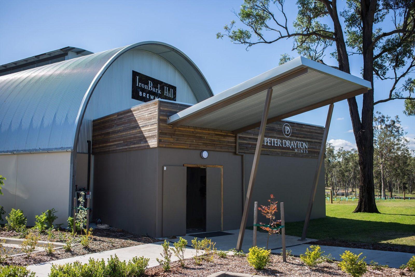 IronBark Hill Brewhouse Hunter Valley
