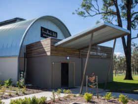 IronBark Hill Brewhouse Hunter Valley