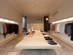 Jac + Jack Store interior
