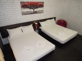 Jackaroo Apartments- Motel
