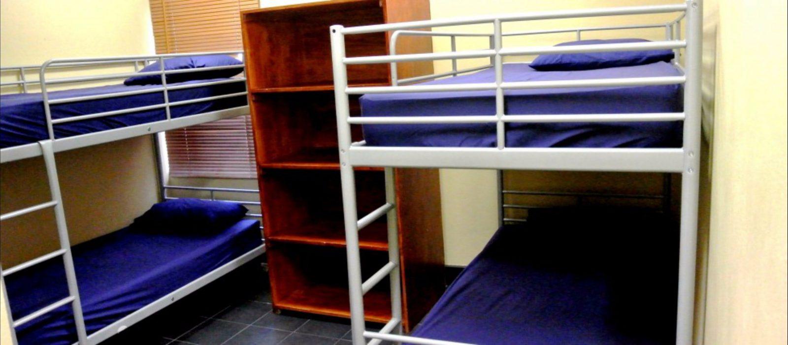 Jackaroo Hostel