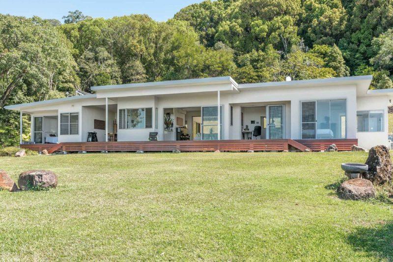 Jali Burugar - Byron Bay - Front of House