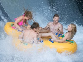 Jamberoo ... where you control the action!