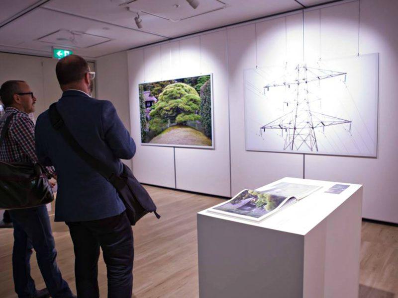 Japan Foundation Gallery